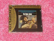 JOHN MAYALL - The Blues Alone - MFSL 24k GOLD CD NEW Bluesbreakers Audiophile SS