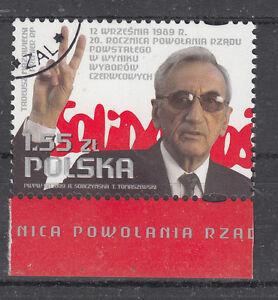 """3) Polen 2009 """" T.Mazowieck i"""" Kat.Fischer Nr:4298 (1085)"""