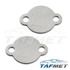 114. EGR valve blanking plate for VW Transporter Multivan T5 2.0 BiTDI CFCA