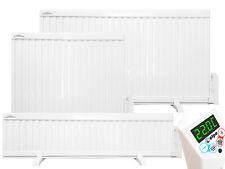 Paneelheizkörper Elektroheizung Ölradiator Premium LCD mit Radiator NEU 2020