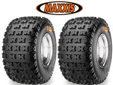 ATV Quad Geländereifen 2x 18x10-9 18x10.00-9 RAZR M932 Maxxis NEU