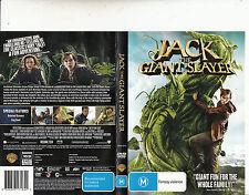 Jack The Giant Slayer-2013-Nicholas Hoult-Movie-DVD