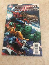 Marvel Comics Presents No. 1 November 2007