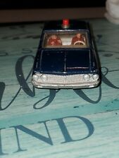 Dinky Toys Ford Fairlane Made In England Meccano LTD