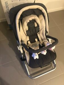 Maclaren Baby Rocking Chair in excellent condition