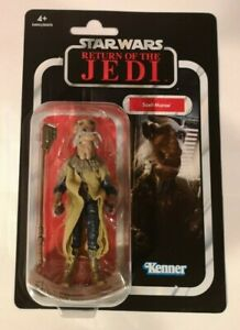 STAR WARS SAELT-MARAE YAK FACE VINTAGE COLLECTION VC132 KENNER ACTION FIGURE NEW