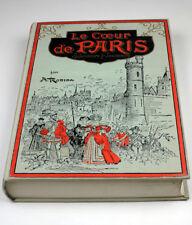 Le coeur de Paris Albert Robida