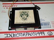 Jaguar Security Electronic Control Module/Computer Ecu Xjs 89-94 202 2510 OEM
