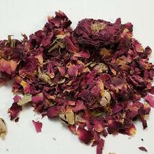 Rose Buds & Petals (red) - Free Ship (Rosa canina) 1 oz. - 16 oz.