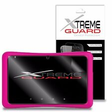 XtremeGuard Screen Protector For FUHU Nabi Barbie Tablet (Anti-Scratch)