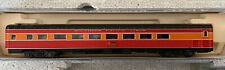 N Scale Kato Southern Pacific Lines Morning Daylight Parlor 3002 Passenger Car