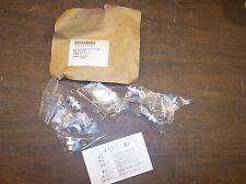 Bag of 5 NOS BNC connectors