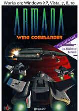 Wing Commander: Armada + Proving Grounds PC Game