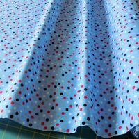 Abrigos Retazos De Tela-Mini Dots-Varios Colores-pwzz001