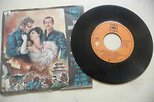"""THE BROTHERS FOUR""""55 DAYS AT PEKING-disco 45 giri CBS It 1963"""" OST"""