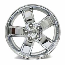 "20"" MOPAR DODGE RAM 1500 2002-2013 CHROME WHEEL 20X8"