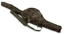 Fox NEW Carp Fishing Camo Lite Luggage Tri Sleeve Camolite 13ft - CLU297
