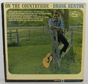 BROOK BENTON On the Countryside