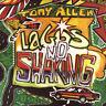 2017 12 Track Double Vinyl LP TONY ALLEN Lagos No Shaking MINT/SEALED  FELA KUTI