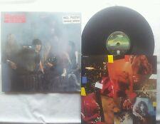 WARLOCK HELLBOUND GERMAN COLLECTORS EDITION 12 INCH VINYL LP ORIGINAL 1985