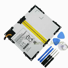"New Battery EB-BT585ABE For Samsung  Galaxy Tab A 10.1"" SM-T580 SM-T585 SM-P585"