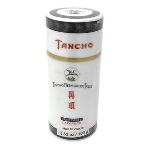 Tancho High Grade Tique Vegetable Pomade Lavender 3.5oz