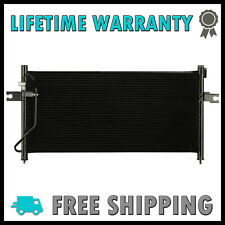 Brand New A/C Condenser AC Condensor for 98-6/01 Nissan Frontier 00-02 Xterra