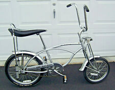 "2004 Schwinn Grey Ghost Sting Ray Bicycle 20"" SEAIED NOS OLD BIKE SHOP STOCK"