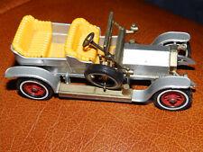 Matchbox models of yesteryear Y10 1906 ROLLS ROYCE SILVER GHOST