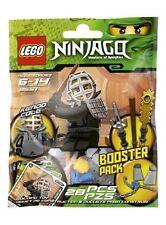 LEGO Ninjago Kendo Cole (9551)