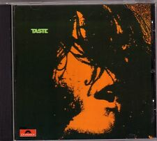 CD (NEU) TASTE: s/t (Rory Gallagher Born on the wrong side of town Catfish mkmbh
