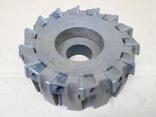 "VR/Wesson FPL6-1506 6""OD X 2-3/8""W 14 Teeth Face Milling Cutter"