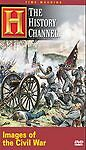 The History Channel Presents: Images of the Civil War (DVD, 2006)  BRAND NEW