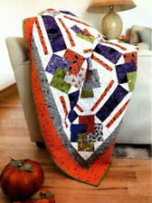 Ghoul Or Yule Quilt Pattern Pieced/Applique Ps