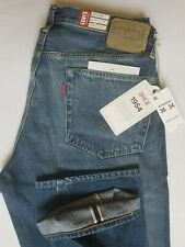 Levi's® 1954 501®Z Original Fit Men's Jeans Vintage Clothing W36 L34 $298.00 NWT
