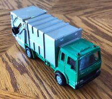 Motor Max (China) Rear Load Garbage (Waste/Trash/Refuse) Truck