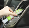 Car Brush 2 In 1 Cleaning Tool Air-conditioner Vent Cleaner Multi Purpose Duster