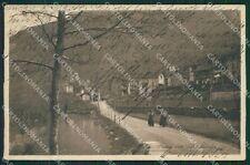 Varese Ganna cartolina QK5336