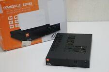 Jbl Commercial by Harman Csa-280Z DriveCore Audio Amp w/Rackmount