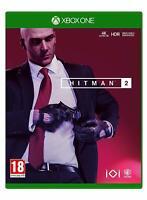 NEW & SEALED! Hitman 2 Microsoft XBox One Game