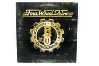 Bachman Turner Overdrive Four Wheel Drive 1975 Original No Barcode SRM11027 LP