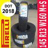 Pneumatici Gomme Pirelli W160 145 R13 74Q x panda 4x4 Gomme 4 stagioni 145 80 13