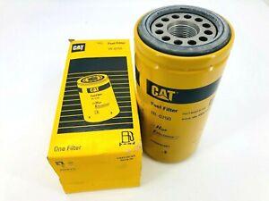 New Caterpillar 1R-0750 Fuel Filter CAT 1R0750