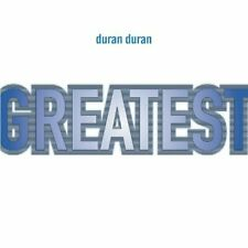 cd Duran Duran - Greatest