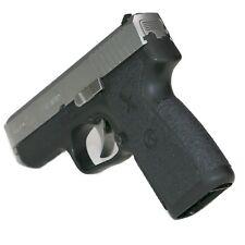 FoxX Grips, Gun Grips for Kahr CW9, CW40, P9, P40 Grip Enhancement System