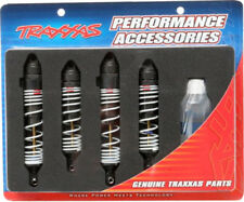 Traxxas 5862 Aluminum Big Bore Shock Set : 1/10 Slash 2WD / Slash 4X4