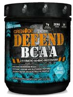 Grenade Defend BCAA Post Workout 30 Servings Choose Flavor Free Shipping SALE