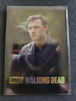 The Walking Dead GOVERNOR Insert Trading Card Season 3 Part 2 AMC TG-01 Chase