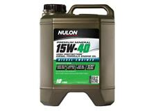 Nulon High Protection Automotive Diesel Engine Oil 15W-40 10 Litre