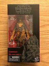 Star Wars Black Series Chewbacca Target Exclusive
